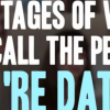 7 Stages Of What You Call The Person Youre Dating